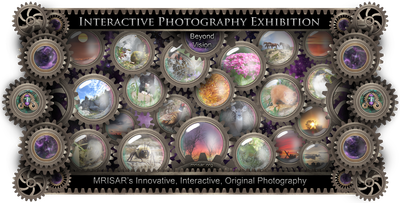 MRISAR's Interactive Photography Exhibition