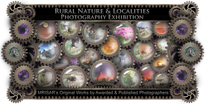 MRISAR's; Rural Nature & Localities Photography Exhibition